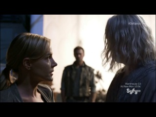 Defiance Season 1 Episode 4